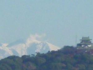 御嶽と小牧山3